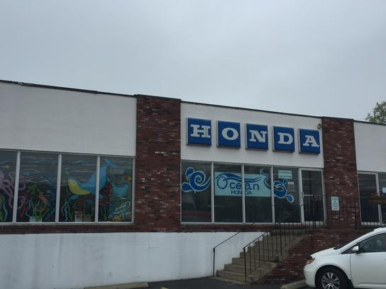 Ocean Honda of Weymouth 2