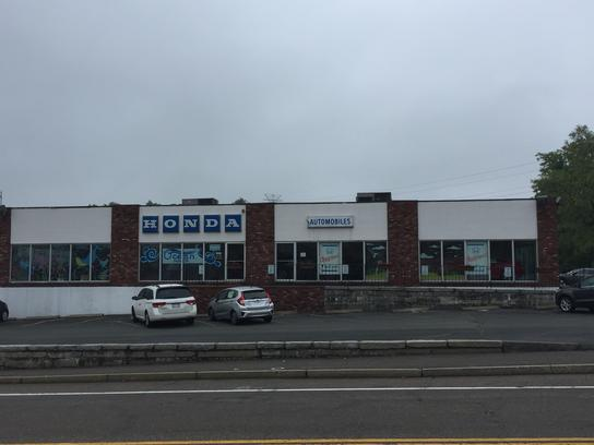 Ocean Honda of Weymouth 3