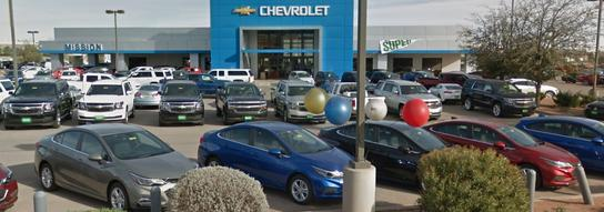 El Paso Car Dealerships >> Mission Chevrolet Car Dealership In El Paso Tx 79936 Kelley Blue Book