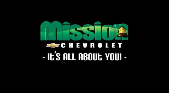 Mission Chevrolet 1