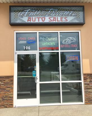 full throttle auto sales car dealership in tacoma wa 98444 kelley blue book. Black Bedroom Furniture Sets. Home Design Ideas