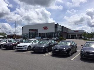 Kia Of Auburn >> Kia Of Auburn Car Dealership In Auburn Al 36830 Kelley Blue Book