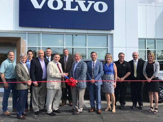 LEIKIN VOLVO CARS CLEVELAND car dealership in Willoughby, OH 44094 | Kelley Blue Book