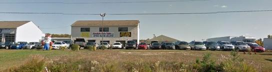 Absolute Auto Sales >> Absolute Auto Sales Car Dealership In Fredricksburg Va 22405