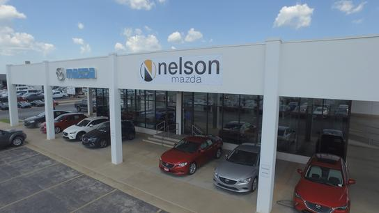 Nelson Mazda of Norman car dealership in NORMAN, OK 73069-6350 ...