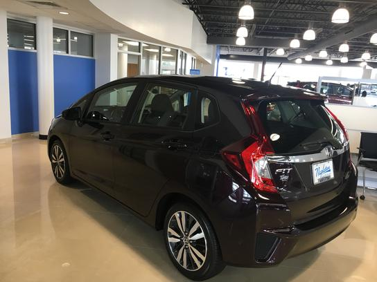 Ed Napleton Honda of St Peters car dealership in St Peters, MO 63376