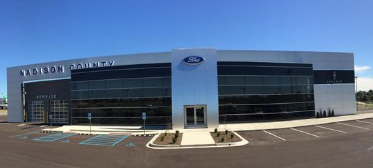 Madison County Ford Lincoln, Inc. 1