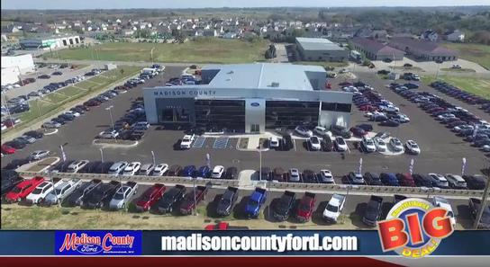 Car Dealerships In Richmond Ky >> Madison County Ford Lincoln Inc Car Dealership In Richmond