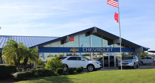 Dyer Chevrolet of Lake Wales car dealership in LAKE WALES, FL 33859