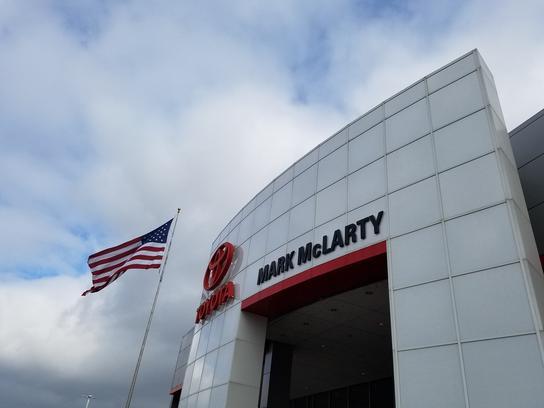 Mark Mclarty Toyota >> Mark Mclarty Toyota Car Dealership In Little Rock Ar 72116