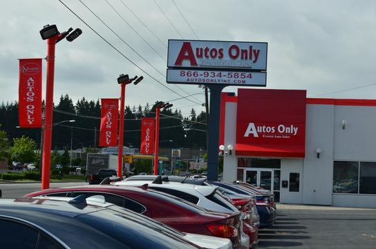 Autos Only Everett 3