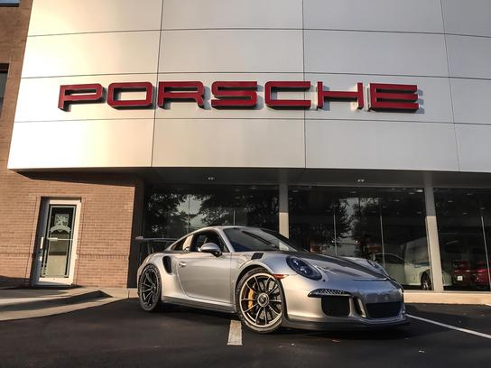 Porsche Dealers In Va >> Euroclassics Porsche Car Dealership In Midlothian Va 23113