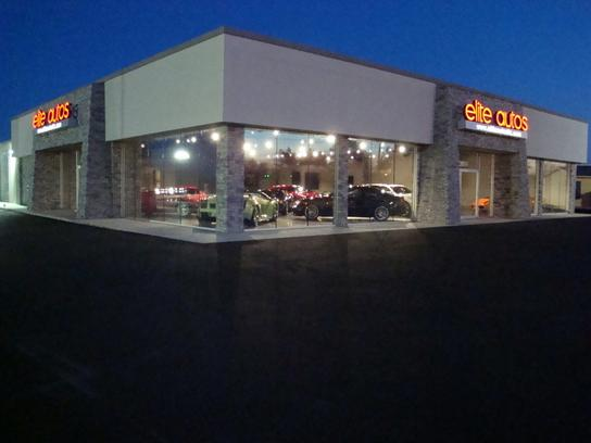 elite autos llc car dealership in jonesboro ar 72404 kelley blue book. Black Bedroom Furniture Sets. Home Design Ideas