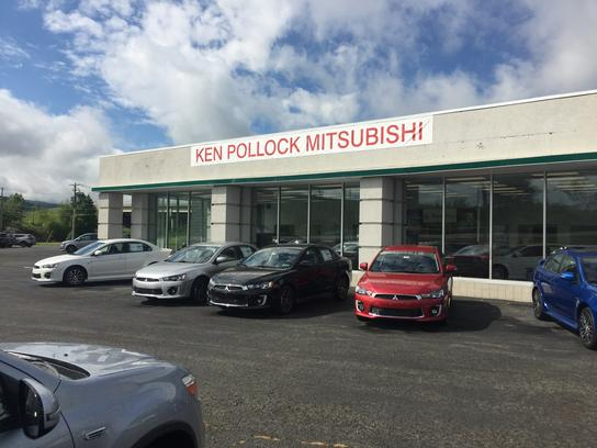 Ken Pollock Mitsubishi Car Dealership In CARBONDALE PA - Mitsubishi local dealers