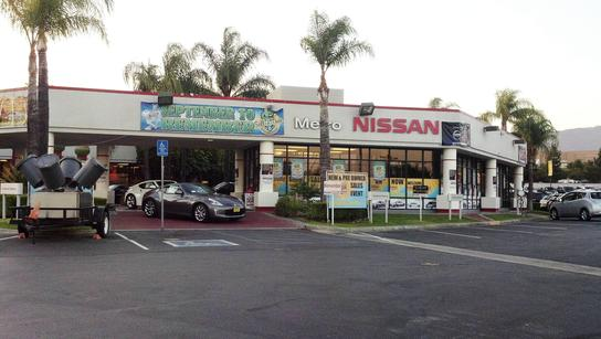 Metro Nissan of Montclair