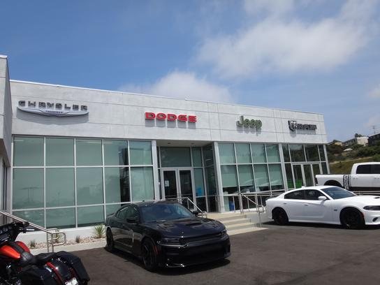 Carl Burger Dodge Used Cars >> Carl Burger Dodge Ram Srt Chrysler Jeep World Car Dealership In La