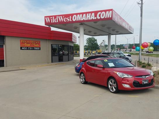 West Auto Sales >> Wild West Auto Sales Car Dealership In Omaha Ne 68117 1021