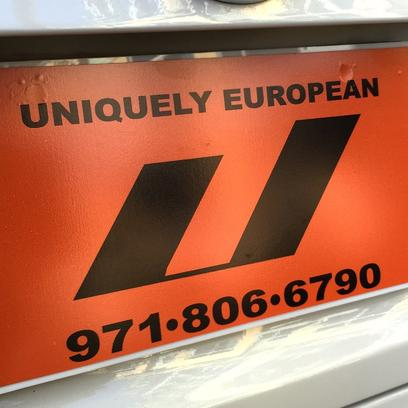 Uniquely European Auto Sales LLC