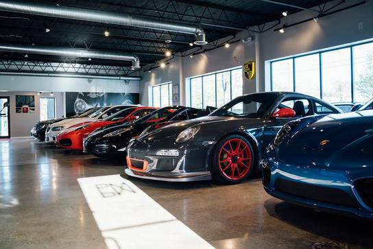 Platinum Motor Cars >> Platinum Motor Cars Car Dealership In Birmingham Mi 48009 7045