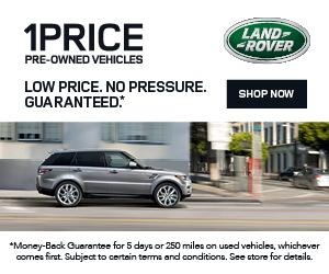 Land Rover Mt Kisco