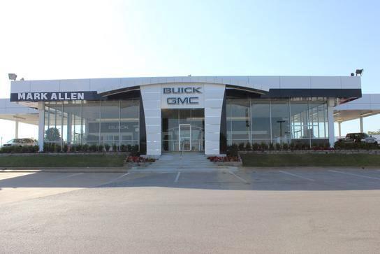 Gmc Dealer Tulsa >> Mark Allen Buick Gmc Car Dealership In Tulsa Ok 74131 2445