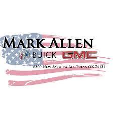 Gmc Dealer Tulsa >> Mark Allen Buick Gmc Automotive Images Gallery