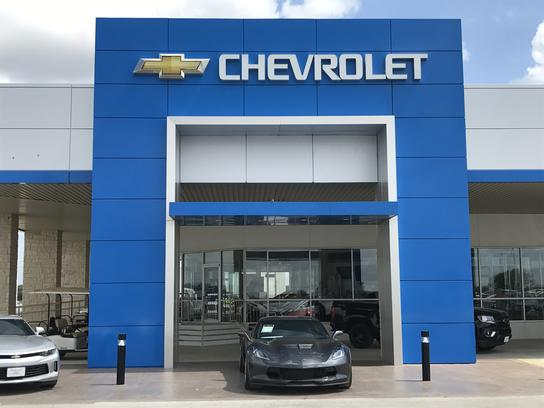 North Park Chevrolet of Castroville 3