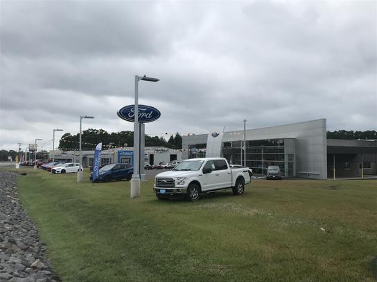 Ray Price Ford Chevrolet