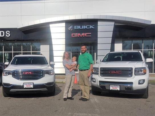 Fairfields Cadillac Buick GMC KIA Mitsubishi Car Dealership In - Nh buick dealers