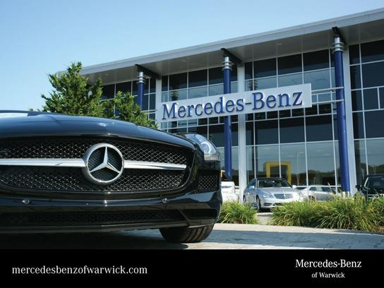 Mercedes Benz Of Warwick