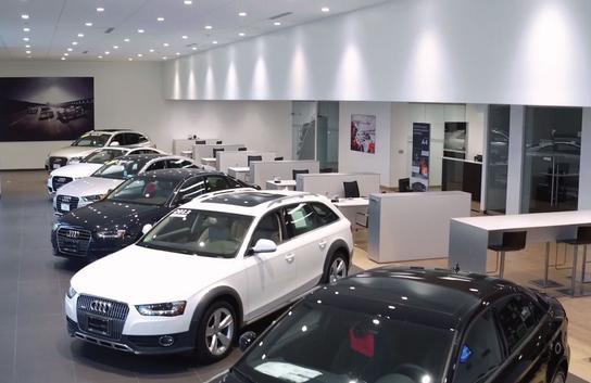 Audi Warwick Car Dealership In Warwick RI Kelley Blue Book - Audi warwick