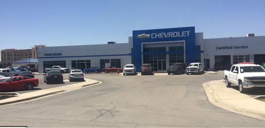 Carlsbad Chevrolet Car Dealership In Carlsbad Nm 88220