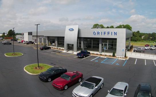 Griffin Ford Lincoln