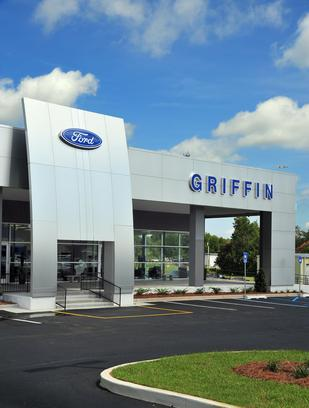 Griffin Ford Lincoln 1