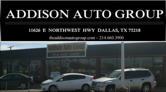 Addison Auto Group 1