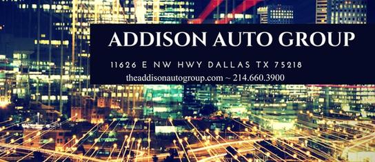 Addison Auto Group