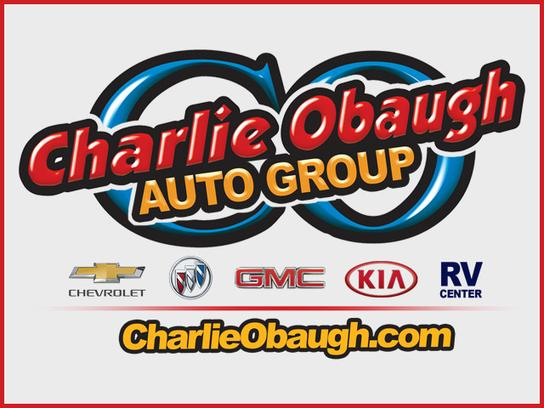 Charlie Obaugh Chevrolet Buick Gmc Kia Car Dealership In Staunton Va 24401 5506 Kelley Blue Book
