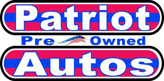 Patriot Pre-Owned Autos