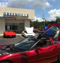 Greenville Chevrolet car dealership in GREENVILLE, AL ...
