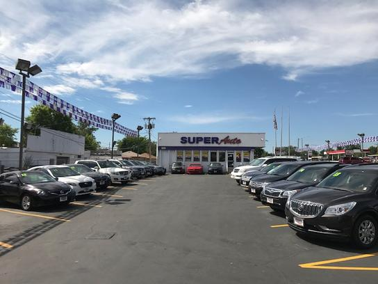 Super Auto Company, Inc 1