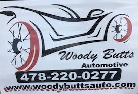 Woody Butts Automotive 2