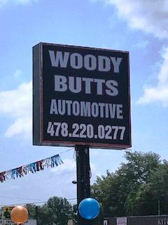 Woody Butts Automotive