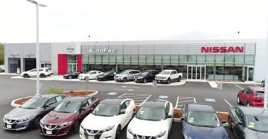 Autofair Nissan Car Dealership In Chelmsford Ma 01824 1503 Kelley