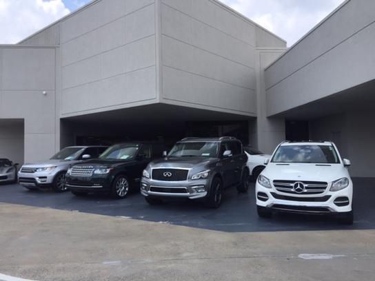 Select Luxury Cars >> Select Luxury Cars Car Dealership In Marietta Ga 30060 6546