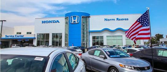 Norm Reeves Honda Superstore - Cerritos