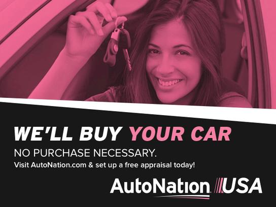 How To Return A Used Car To The Dealer >> AutoNation USA Corpus Christi car dealership in Corpus Christi, TX 78415 | Kelley Blue Book