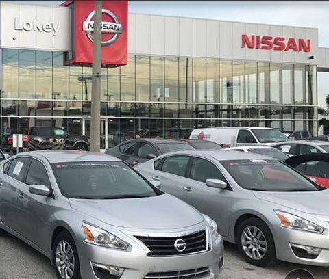 Nissan Service Centers Repair Shops Near Zolfo Springs Fl Kelley Blue Book I want to create a jenkins slave using command line. kelley blue book