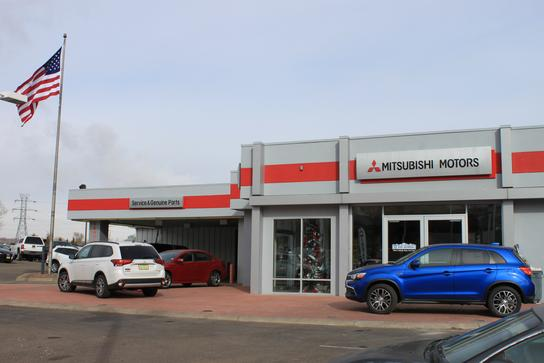 Bob Penkhus Mitsubishi Car Dealership In COLORADO SPRINGS CO - Mitsubishi local dealers