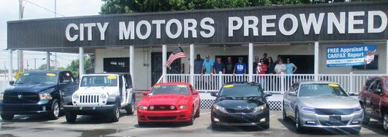 City Motors Jacksonville Ar >> City Motors Car Dealership In Jacksonville Ar 72076