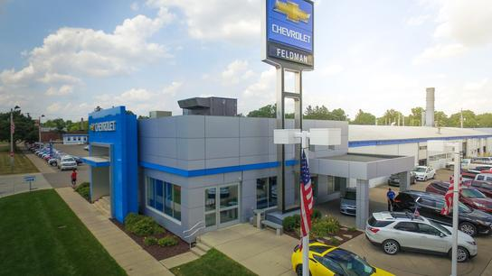 Feldman Chevrolet of Lansing